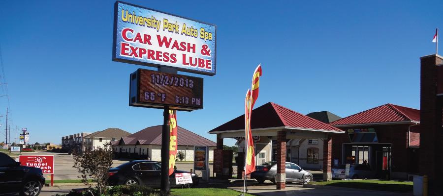 Supersonic Car Wash Reviews