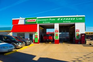Oil Change And Quick Lube In Durant, Oklahoma. University Park Express Lube